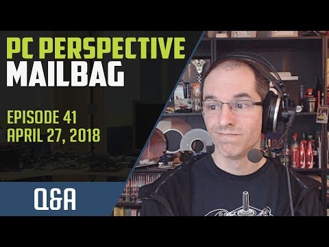 PCPer Mailbag #41 - Cache Me If You Can