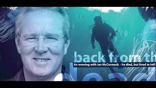 Download Man Stung by 5 Box Jellyfish Dies and Meets Jesus (Ian McCormack NDE) Video
