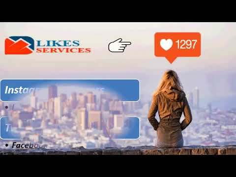 How To Get 1 Million Followers on Instagram Instantly | BuyLikesServices.com (2018)