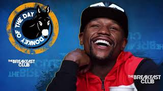 Floyd Mayweather Is Clueless When Asked About The #MeToo Movement