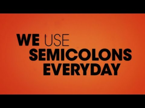 Semicolon (feat. Solange) - LYRICS VIDEO