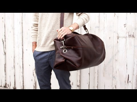 World's Most Durable Duffle