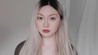 GRWM / 我史上最簡單快速的妝 / Cara Wu