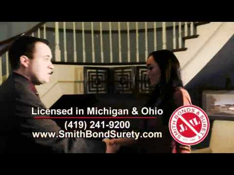 Smith Bonds & Surety commercial - 2013