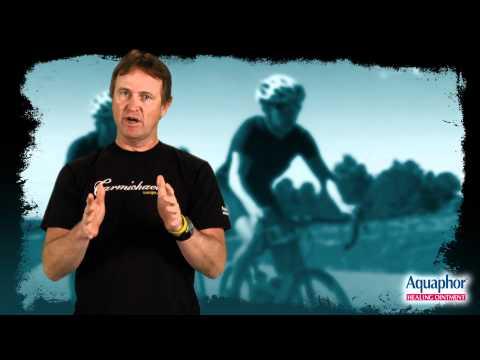 Aquaphor Training Tip #9: Optimizing Your Power-to-Weight Ratio