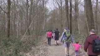 Marche Adeps à Chastrès