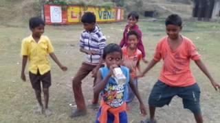 Matal dance Kali pujo