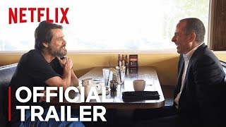 Comedians in Cars Getting Coffee | Official Trailer [HD] | Netflix
