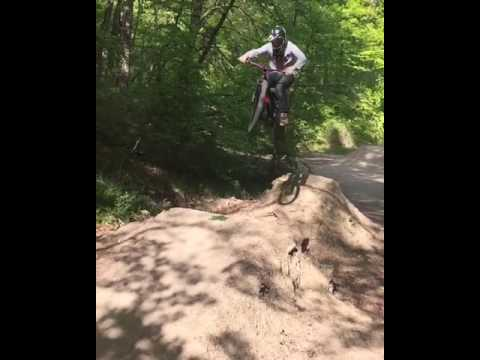 Commencal ABSOLUT MAXMAX