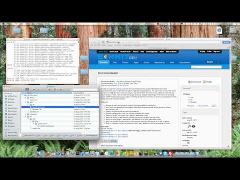 jahg Teaches Java - 06 - Basic Permissions