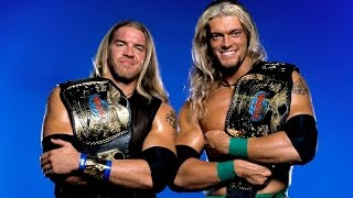 10 Best WWE Tag Team Champions Ever