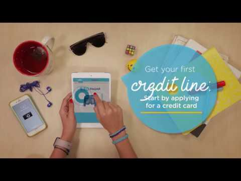 How to establish your credit