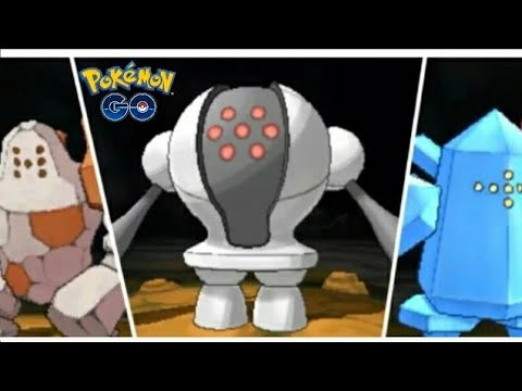 Regi Trio Next? Mewtwo With Focus Blast Worth Powering Up? Hatching 9 10km Eggs - Pokemon GO