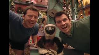 Zoboomafoo  Dinosaurs and Snowday EPISODE COMPILATION