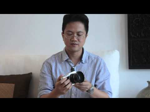 First Looks: Olympus Pen E-P5