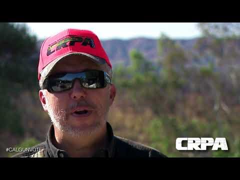 CRPA Gun Free Zones