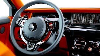 New Rolls Royce Phantom INTERIOR REVIEW 2018 Spectacular + Amazing World Premiere 2017 CARJAM TV