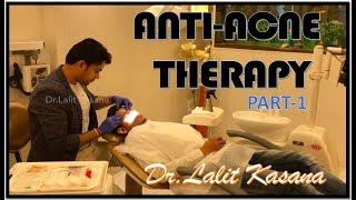 BLACKHEAD EXTRACTION PART 1 BY DR LALIT KASANA - getplaypk