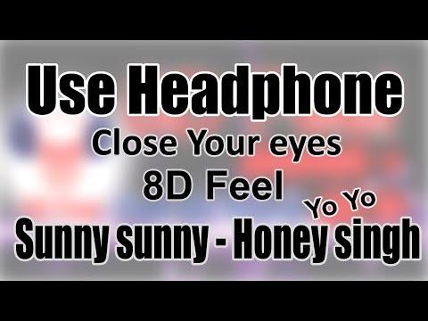 DOWNLOAD 8D Audio Songs Hindi Brown Rang Honey Singh 3D Brown Rang