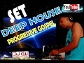 Set Deep House Gospel 2017 And Progressive  Dj Cw