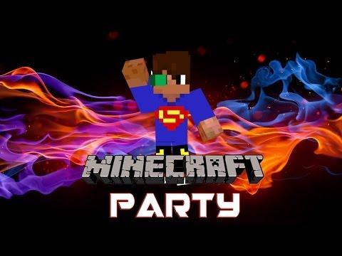 Servidor Mario Party Minecraft 1.7.2 PREMIUM