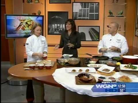Chef Ryan Hutmacher, The Centered Chef