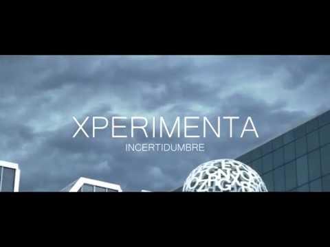 XPERIMENTA - Incertidumbre