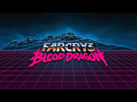 Far Cry 3: Blood Dragon - Friends (forever) Credits Theme by Dragon Sound