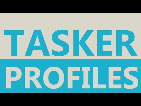 10 Simple yet Useful Tasker Profiles for beginners (Part 3