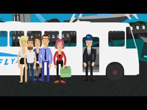 FlyAway Demo Video