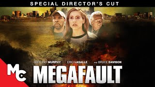 Megafault | Full Action Disaster Movie | Brittany Murphy