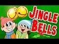 Christmas Songs For Children With Lyrics Jingle Bells Kids S