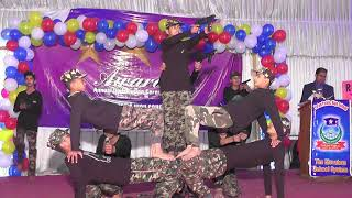 army tablo new 2019 faran public high school zia abad colony