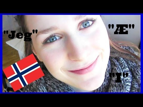 Dialects in Norway