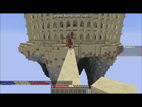 Minecraft Egg Wars Fly HACK!!! BAN het_is_batman CCG !!