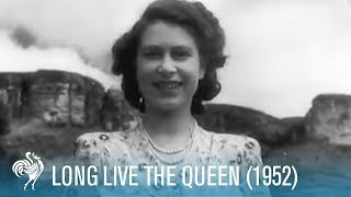 Long Live The Queen (1952)