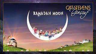 Yusuf / Cat Stevens, Friends & Children - Ramadan Moon [Official Lyric Video]