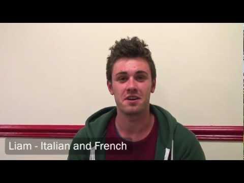 Erasmus Experience: Liam (Cardiff University)