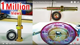 How To Make A Hydraulic Bearing Puller Videos 9videos Tv