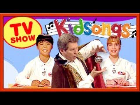 Kidsongs TV Show | Fun With Magic| Magic Tricks For Kids|Rainbow Wizzard |Fooba Wooba John |PBS Kids