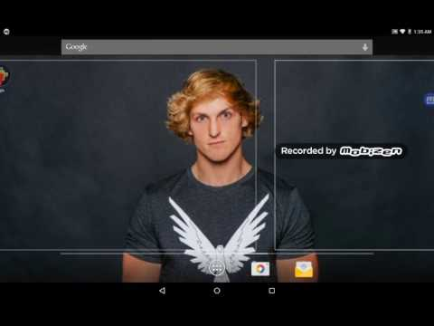 How to change your wallpaper on a nextbook tablet