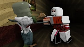 THE HUNTED BECOME THE HUNTER!! - Hunted on Roblox (Roblox Gameplay / Roblox Hunted)
