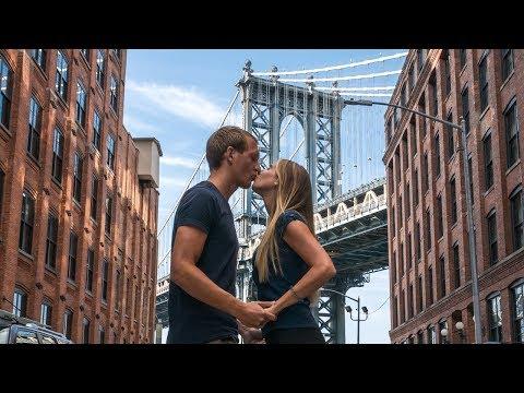 USA Umzug • Manhattan nach Brooklyn • Brooklyn Bridge, Burger und Donuts in New York   VLOG #293