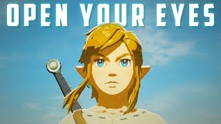 Legend of Zelda: Breath of the Wild Tribute Song