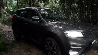 Madness! Serious Off-Road in the Proton X70 Executive AWD!! | EvoMalaysia.com