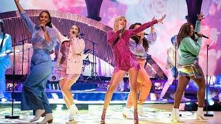 Taylor Swift - ME! (Live on The Graham Norton Show)