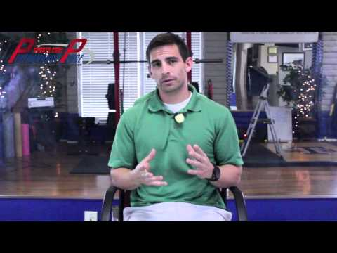 Muscle Strains Part 5 of 5