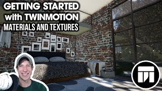 Twinmotion Interior Rendering - Making Of