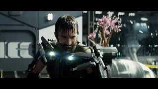 Elysium Extended 1080p  2013