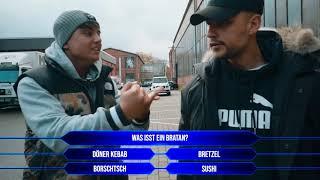 Wer wird Bratan? | Teil 1 | Talha mit Slavik